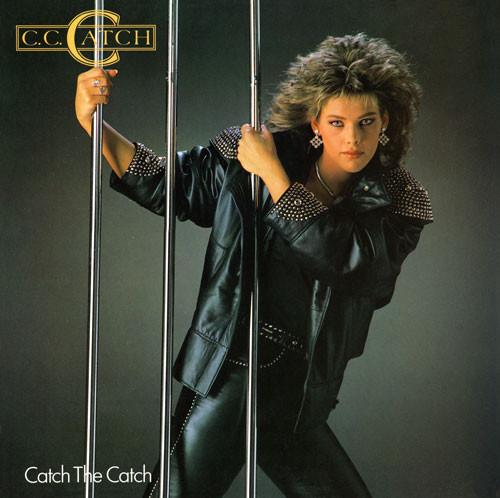 C.C.Catch - Catch the Catch