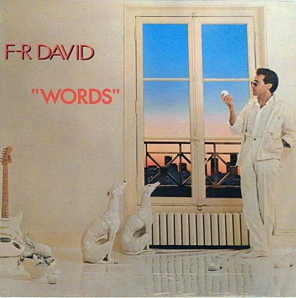 F-R David - Words
