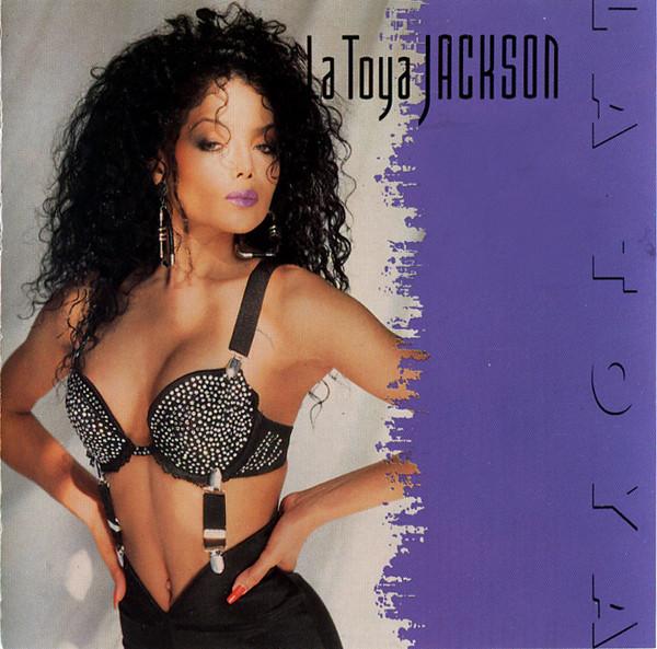 La Toya Jackson - La Toya