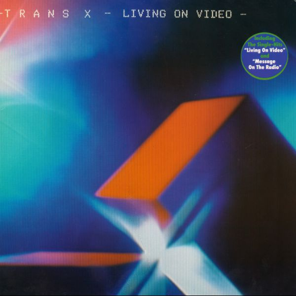 Trans x - Living on video